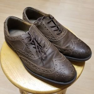 Mens Dockers casual/dress shoes